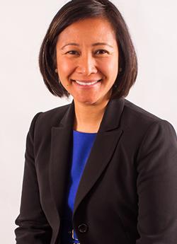Dr. Nina Manipon