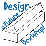 Smile Create Repeat Box Wrap  CONTEST TEMPLATE