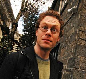 JOSEPH GRAY// LEAD WEB DEVELOPER    Web Guru. Life Hacker. Took his wife's name.