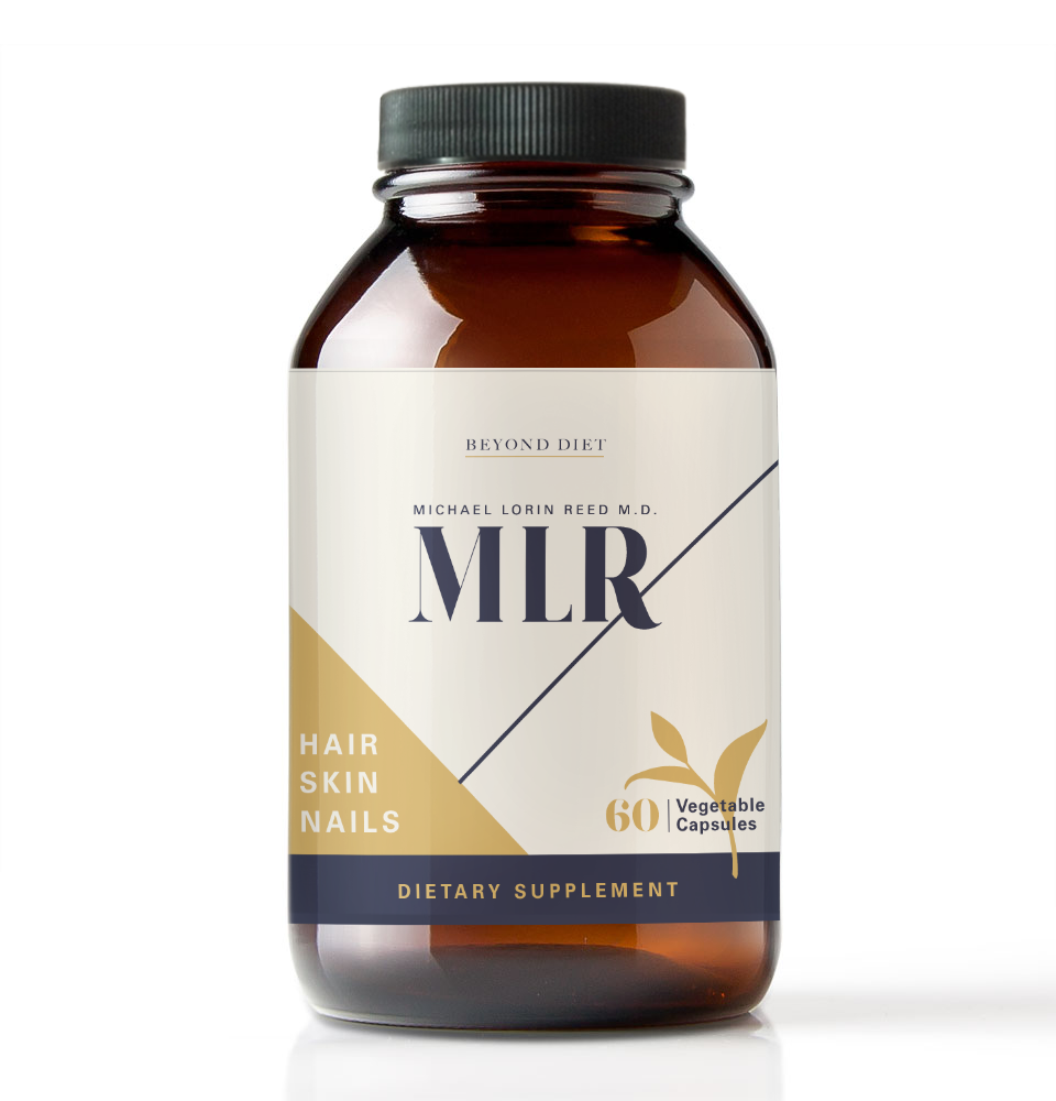 MLR Beyond Diet Vitamins