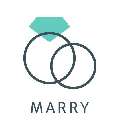Marry Icon