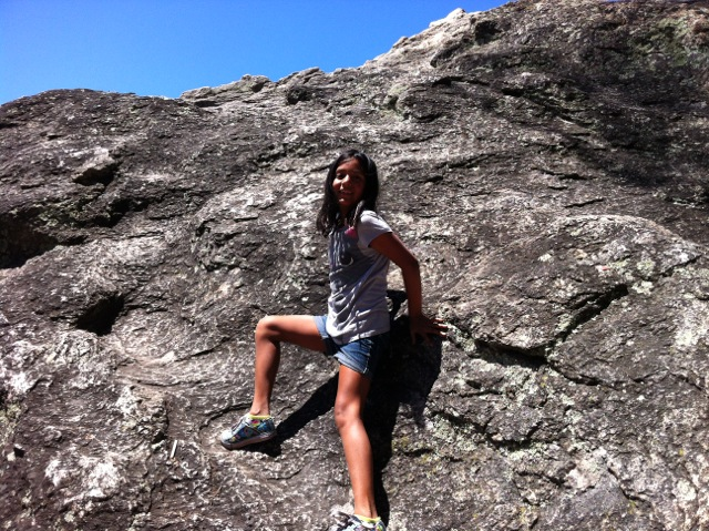 Girl on Boulder.jpeg