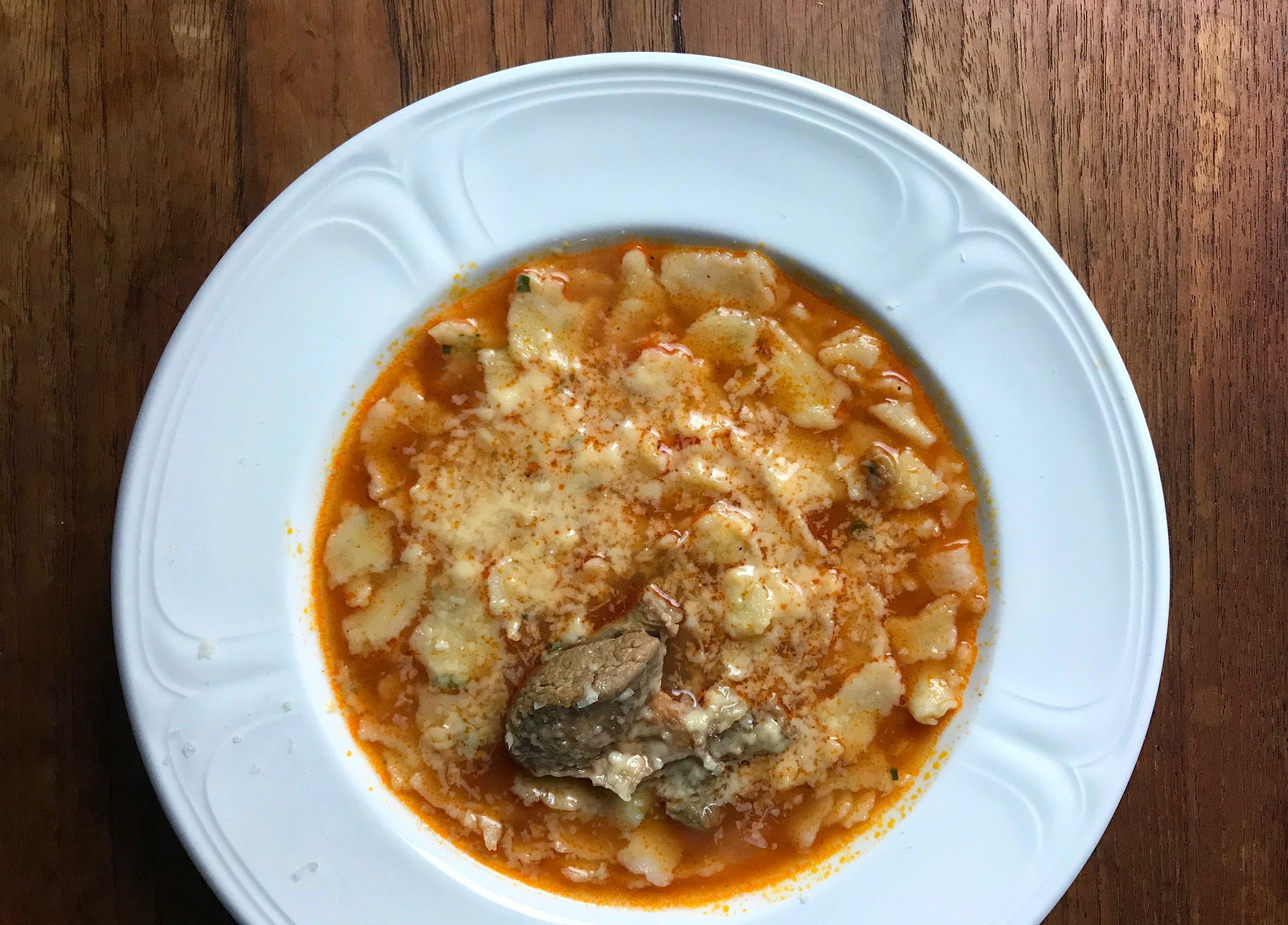 Ù Tridd Puglia Pasta