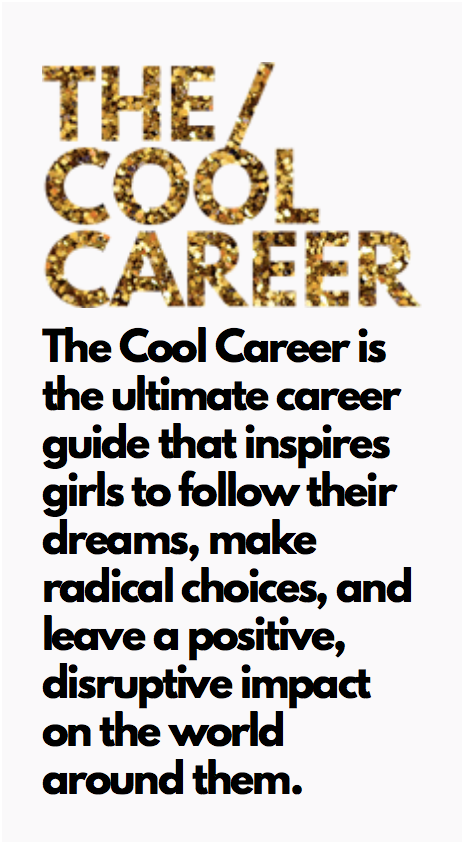The Cool Career ABOUT