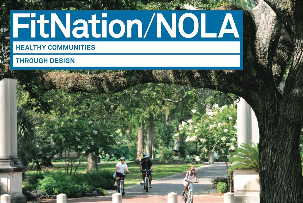 Fit Nation/NOLA