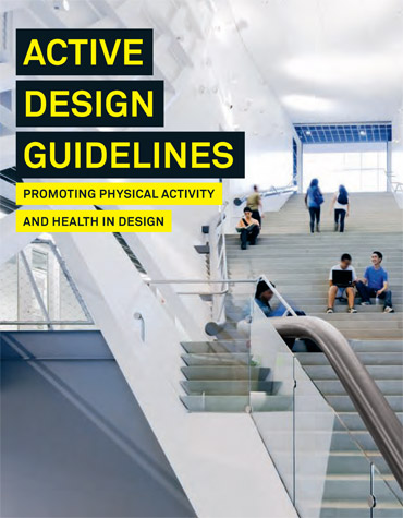 Active Design Guidelines