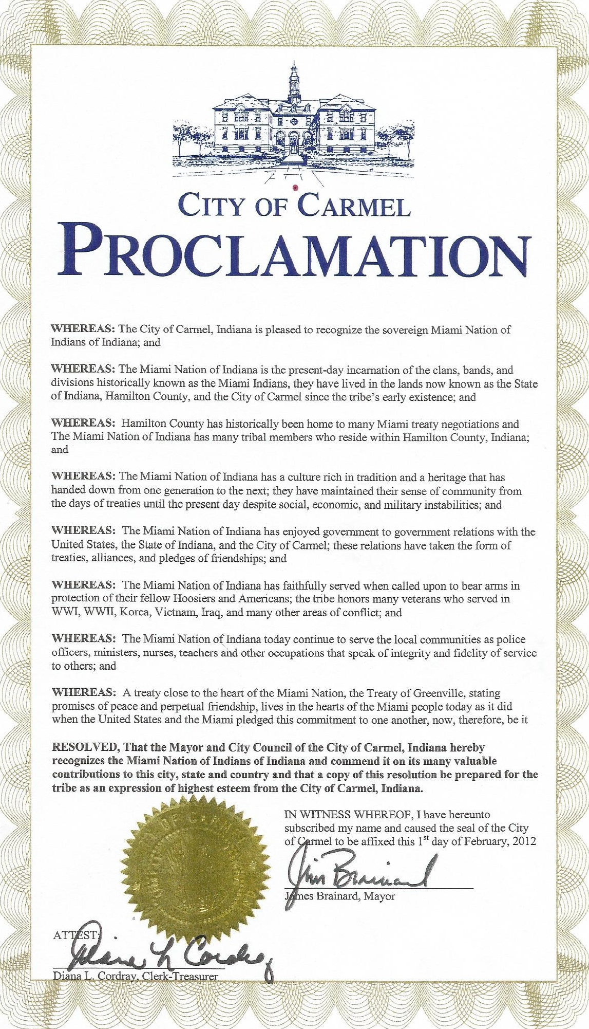 Proclamation City of Carmel.jpg