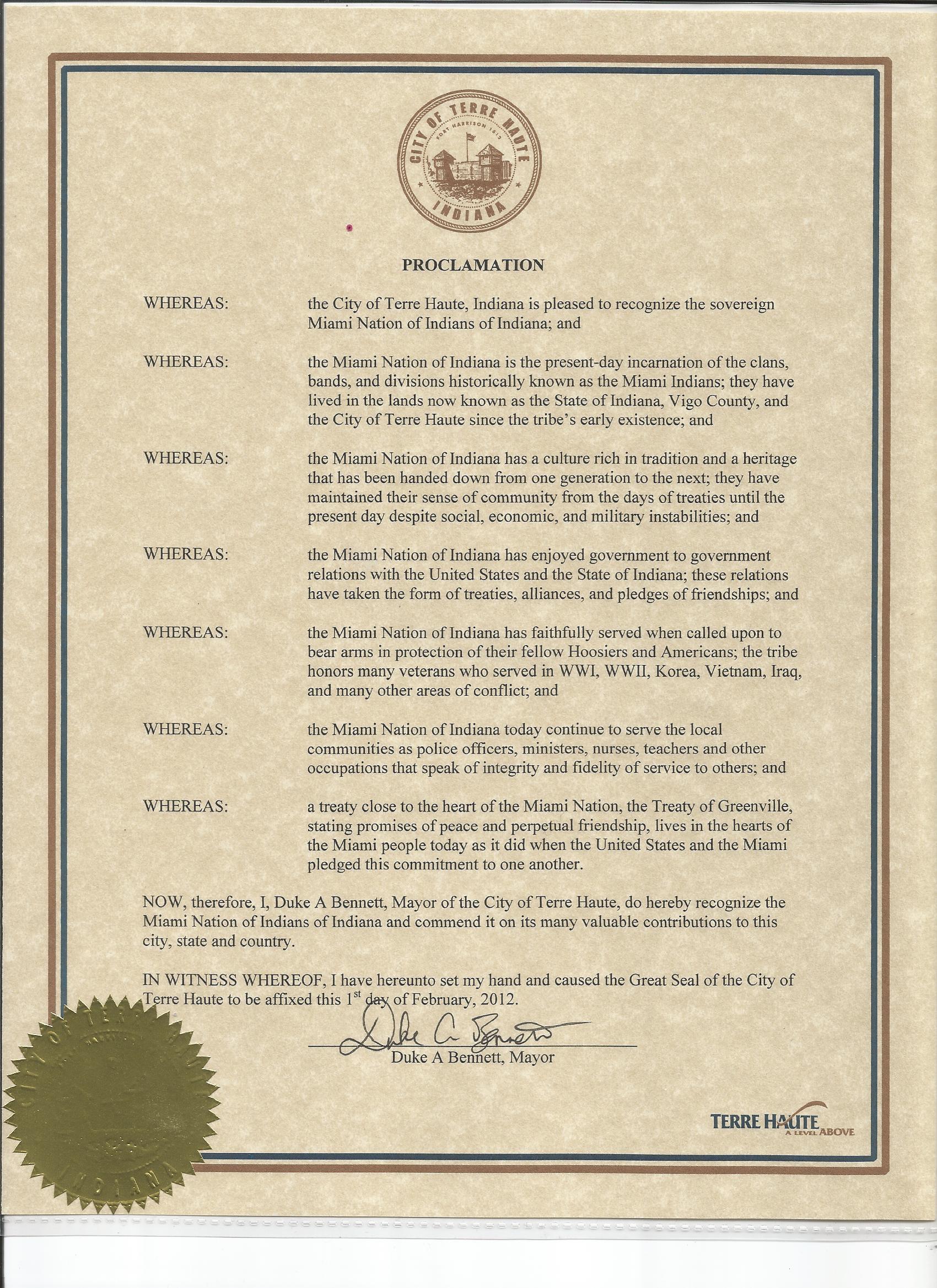 Proclamation City of Terre Haute.jpg