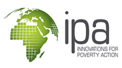 Research  - Innovations for Party Action works to discover and promote effective solutions to global poverty problems by creating high quality evidence of impacts and helping turn that evidence into better programs that help the poor and improve their environment.