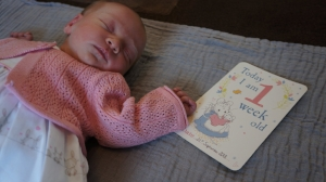 Calm Births Hypnobirthing Reading