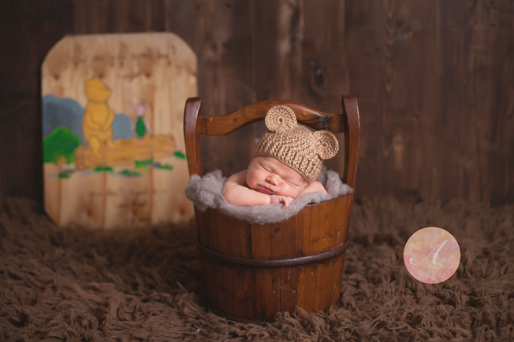 Winnie the pooh Newborn Photo Orlando.jpg