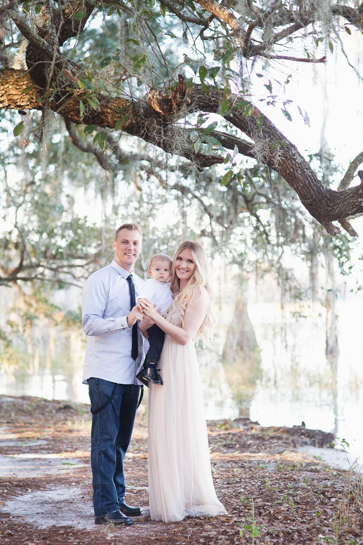 Orlando Family boho photographer