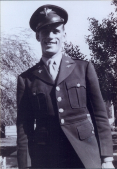 Palmer M. Bruland