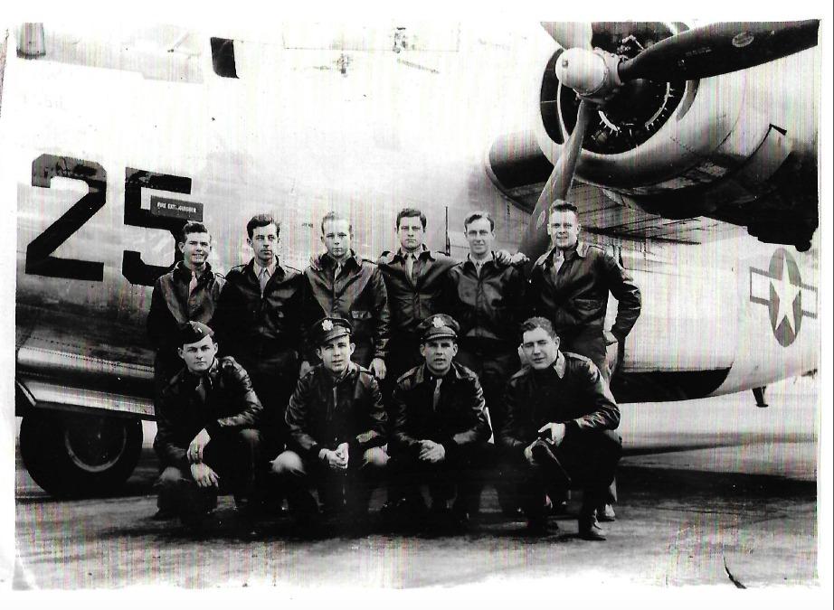 Belitsos Original Crew