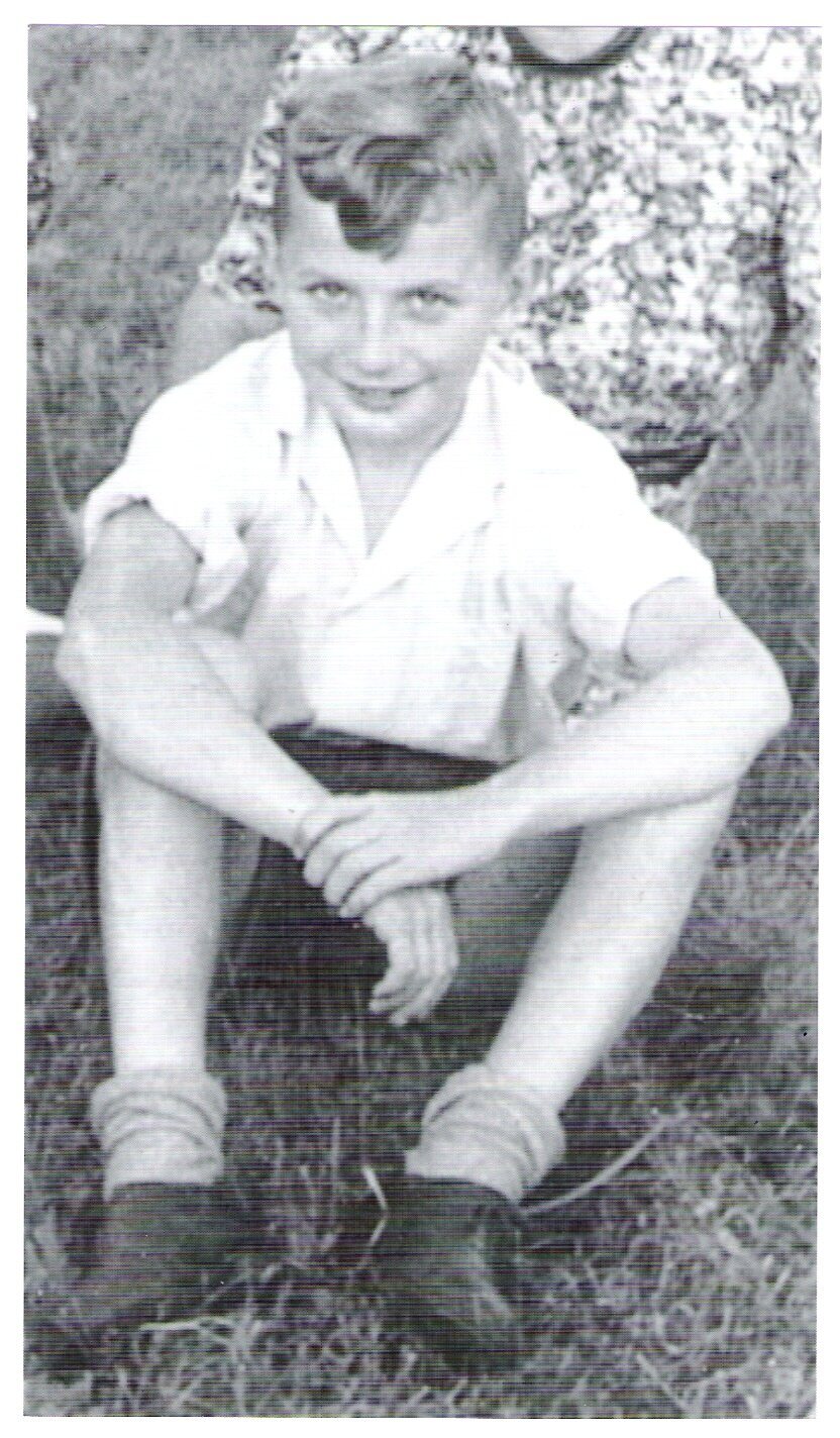Walter Hassenpflug, Summer 1943