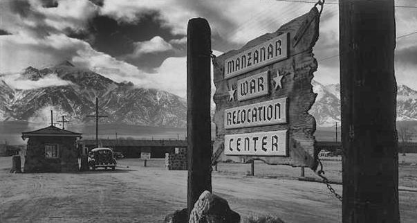 Interrogating Manzanar