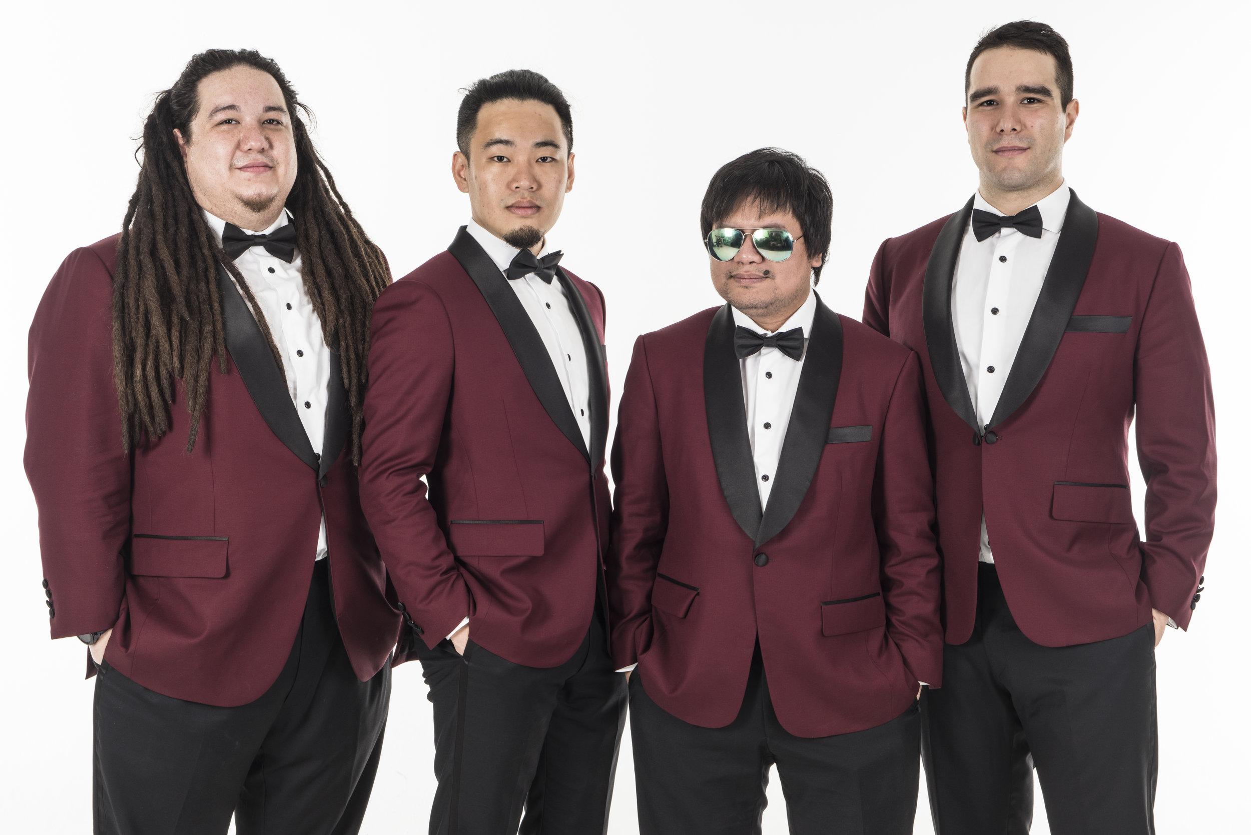 Carpio Brothers Quartet