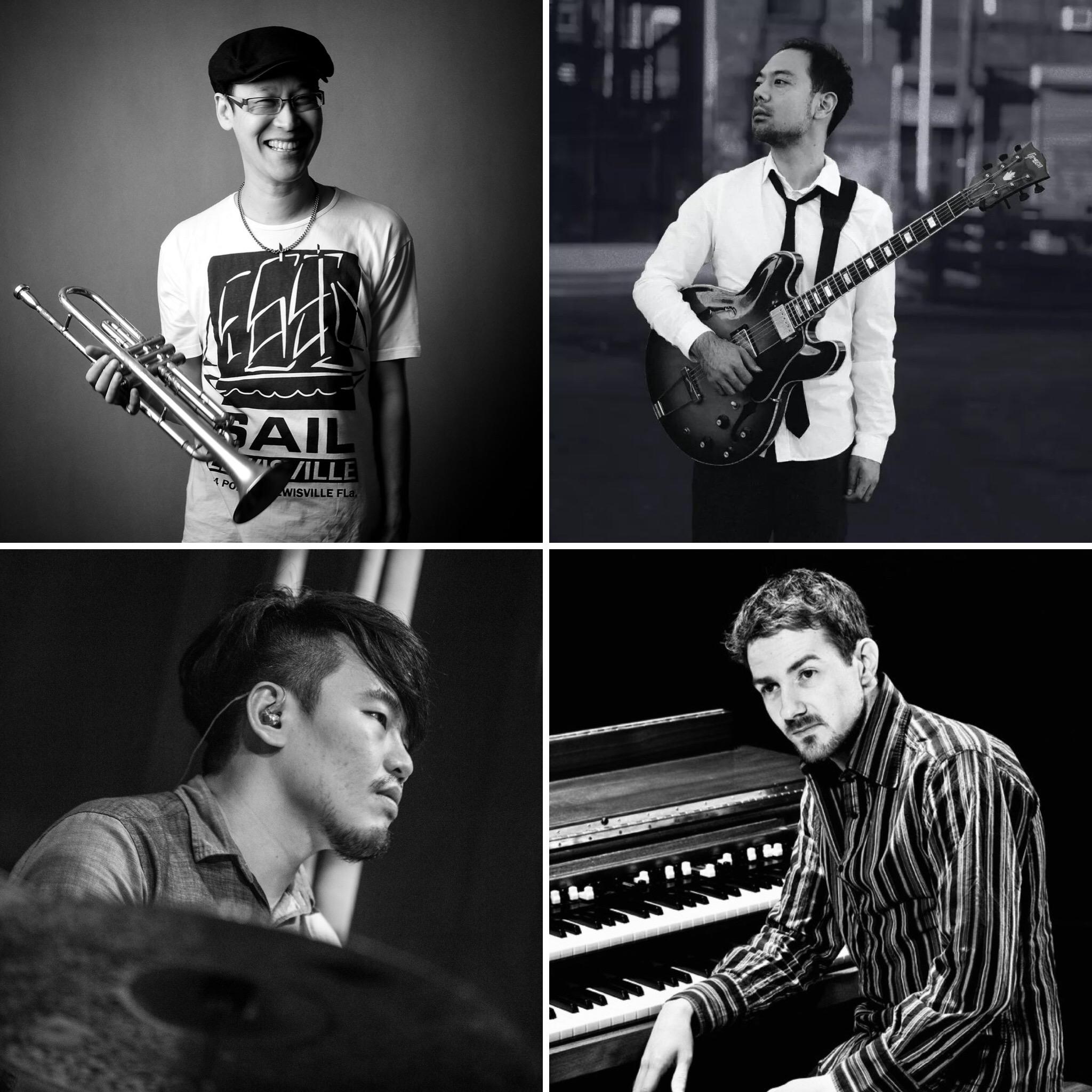 Satoshi Kataoka Quartet.JPG