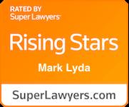Mark Lyda Rising Stars Badge.png