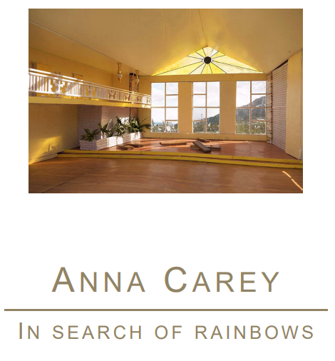 IN SEARCH OF RAINBOWS  ANDREW BAKER ART DEALER, BRISBANE  19 SEPTEMBER - -21 OCTOBER 2017  For the catalogue and more info click  here