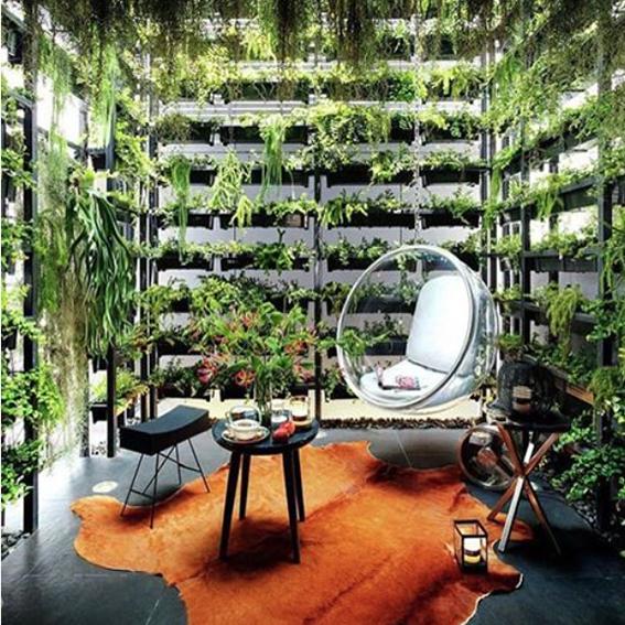 Secrets of Green