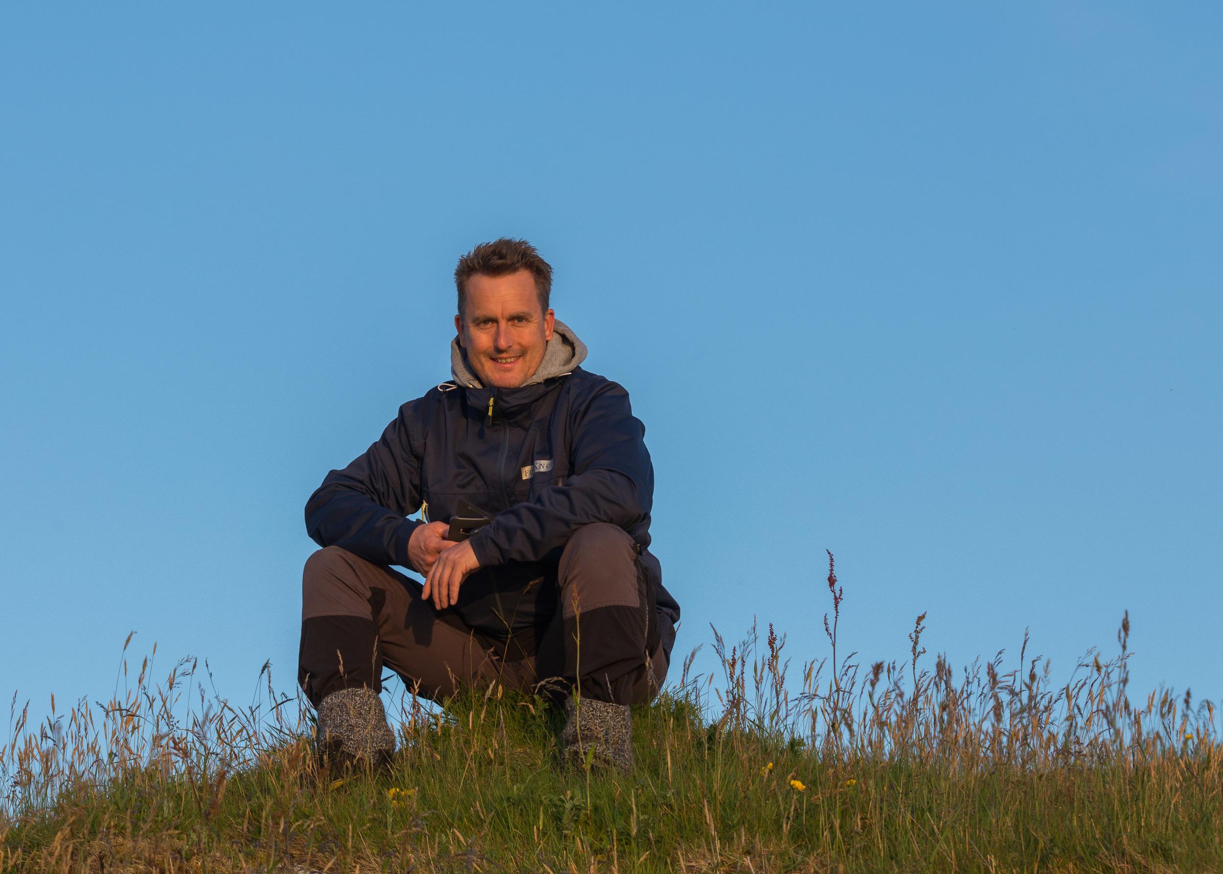 Sven-Erik Knoff