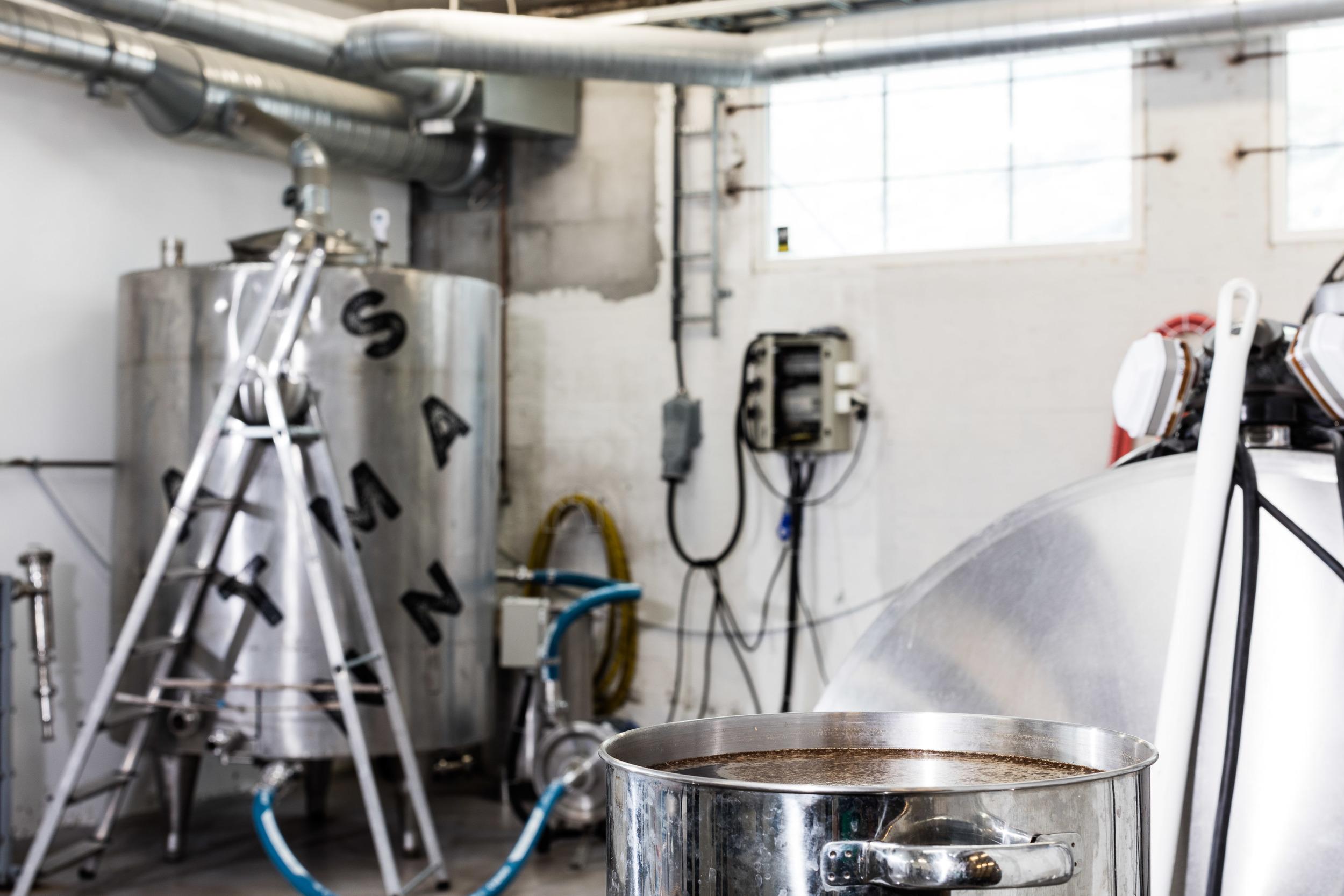 Austmann bryggeri er et norsk håndverksbryggeri som setter kvalitet og håndverk først