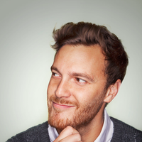 Ben Cleaver    Ben is a Strategic Partner at  Yellow , a London-based consultancy that builds brands by design.