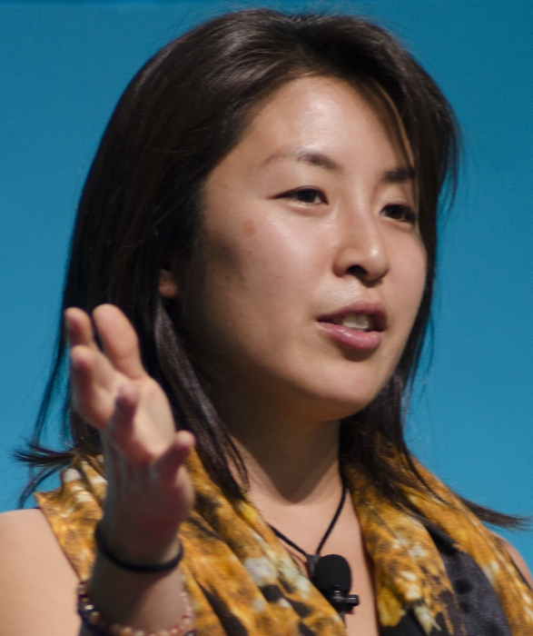 Jerri Chou    Named one of Fast Company's 100 most creative people, Jerri is the founder of  The Feast  and an expert in futures-based research, trends and insight development, and curation of the most important ideas, insights and innovators today.