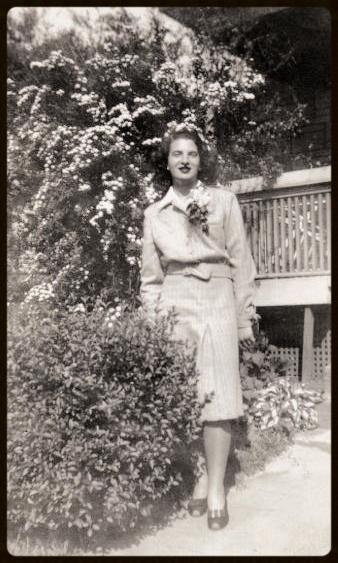 Mary Castro Shorey