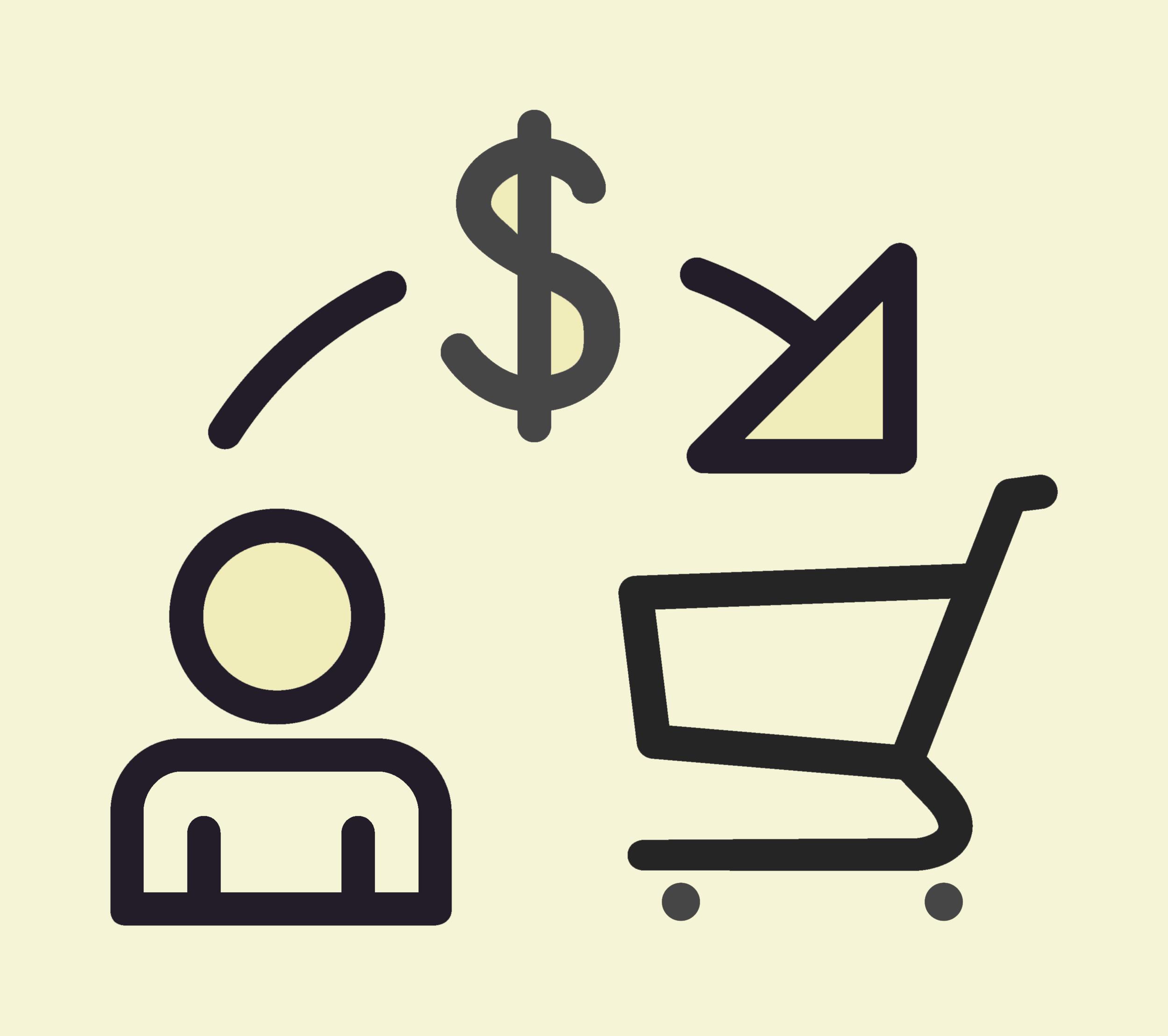 Consumententransacties en consumentenkoop