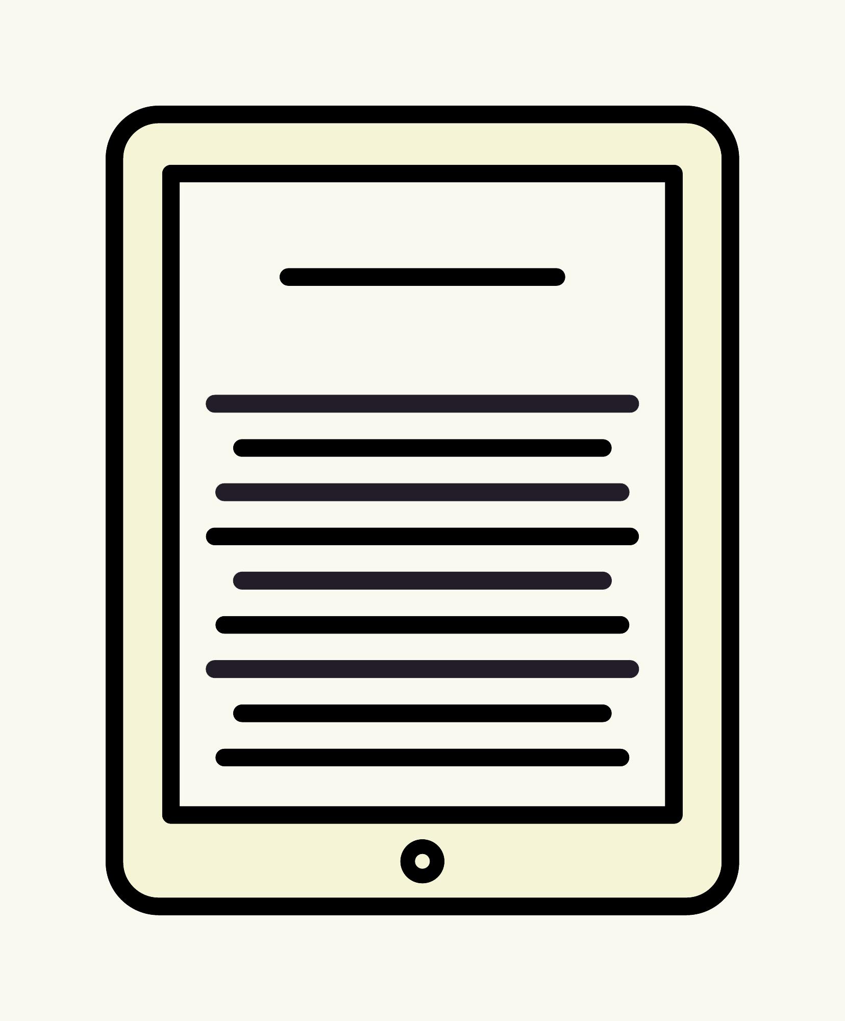 Digital Rights Management belet lezers het maken van een thuiskopie