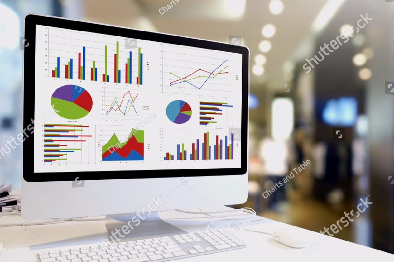 stock-photo-modern-computer-with-keyboard-and-mouse-on-table-showing-charts-and-graph-against-office-background-384506902.jpg