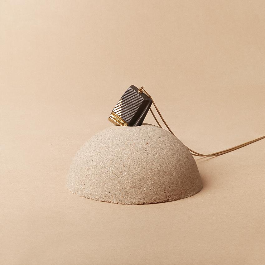 TADAM Design chocolate pendant
