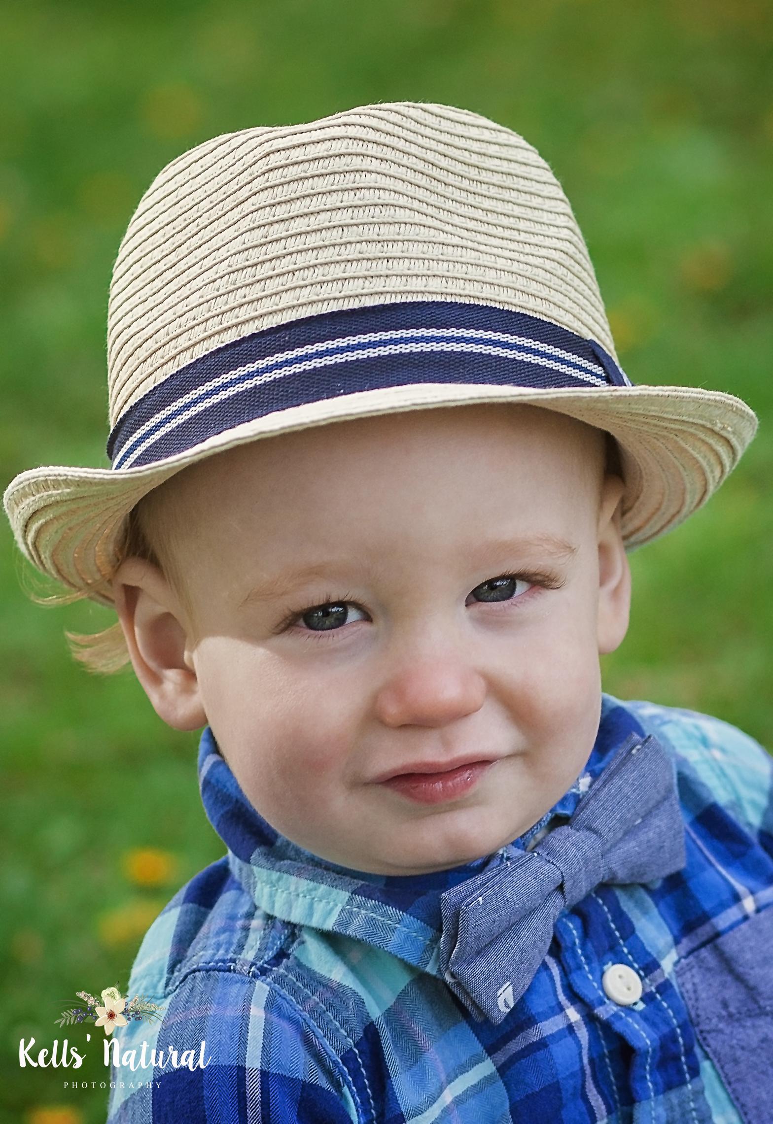 Ontario Child Photographer