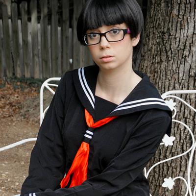 Misa Amane / Death Note