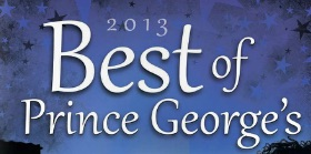 The Gazette: Best of Prince George's 2013