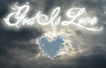 God's Love for Us    God's Inclusive & Powerful Love