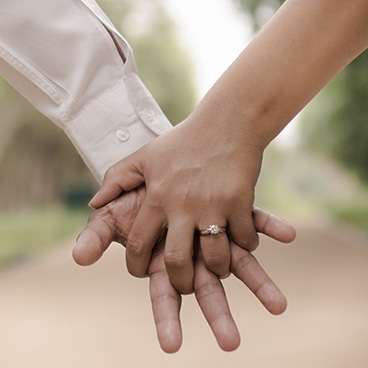 MEN, SEX AND LIVING TOGETHER—THE SINGLE MAN, POWER AND PROMISE UNDER GOD