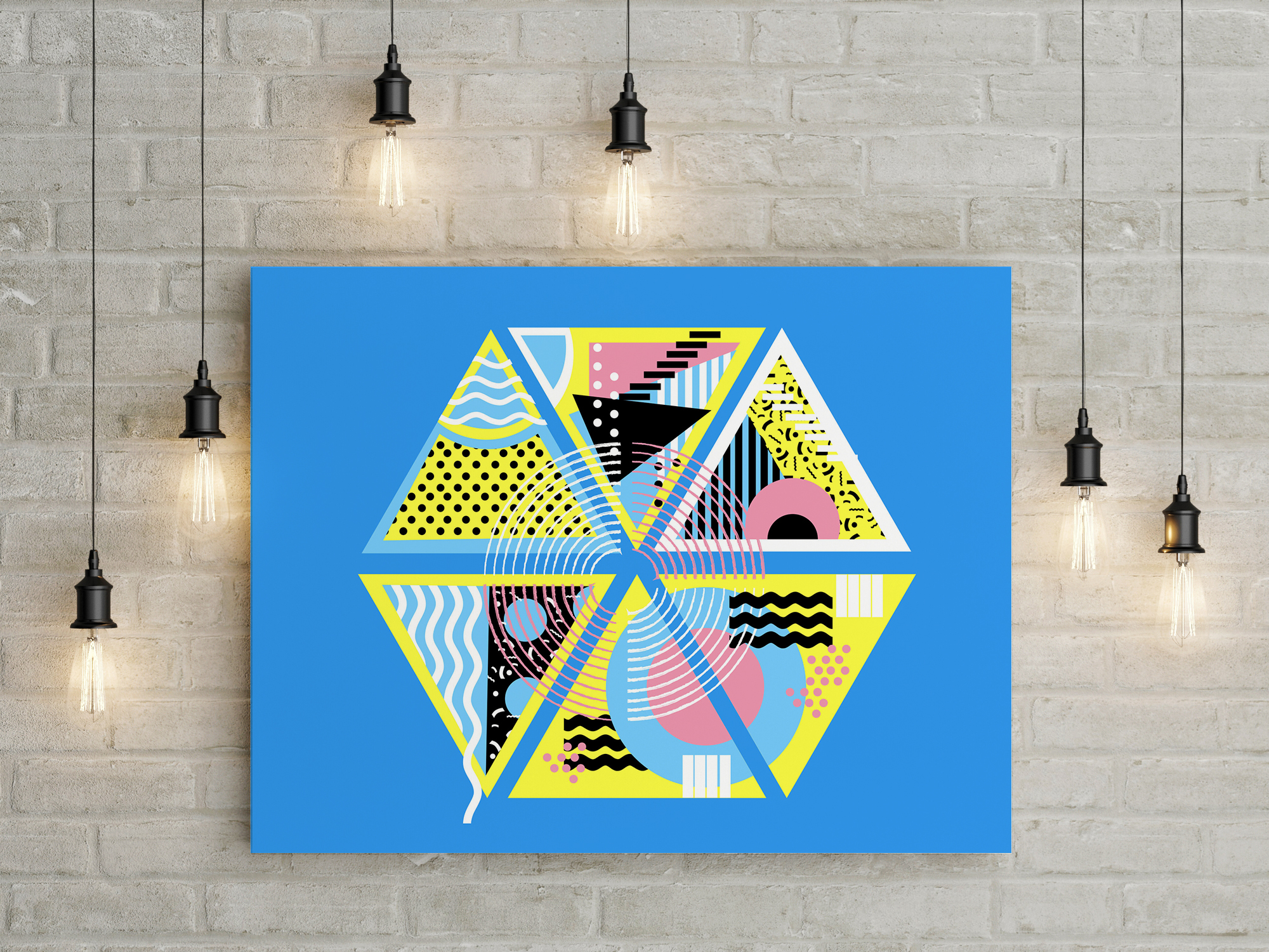 graphic design abstract color simple complex fun shape shapes lines line_social media_frame.jpg