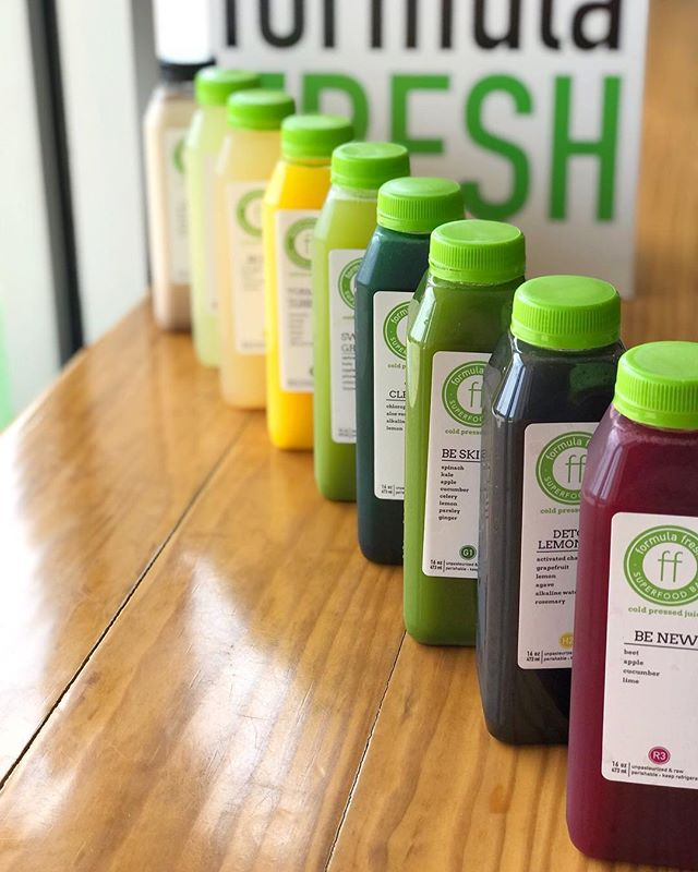 ⚡️FLASH SALE!!!⚡️ Juice sale today only! BUY ONE GET ONE FREE on all bottled juices!! ✨TODAY ONLY✨ While supplies last! Buy one, get one bottled juice (of equal or less value). Happy Monday!!🌱 . . . . #formulafresh #freshisbest #healthy #acaibowls #coldpressedjuice #juice #smoothies #fresh #fruit #foodisfuel #fuelyourbody #vegetables #happiness