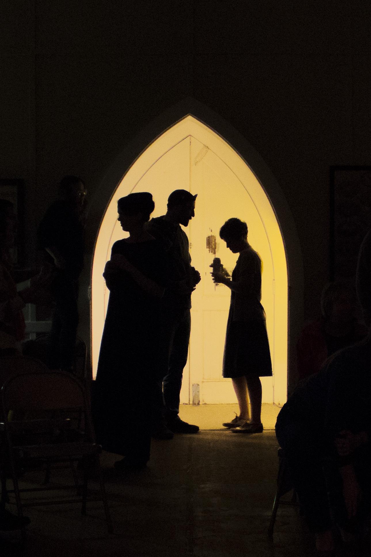Odd Fellows Hall (Blacksburg, VA) on 10/13/18.