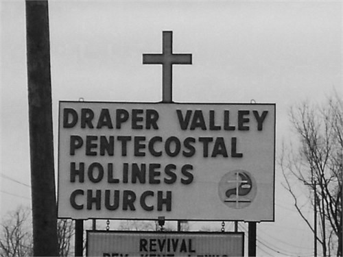 Draper Valley, Virginia.