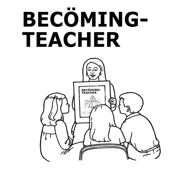 Becoming-Teacher