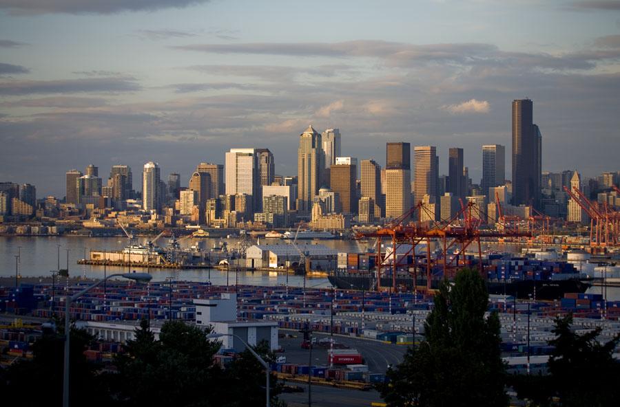 Downtown Seattle Association Strategic Plan   Seattle, WA