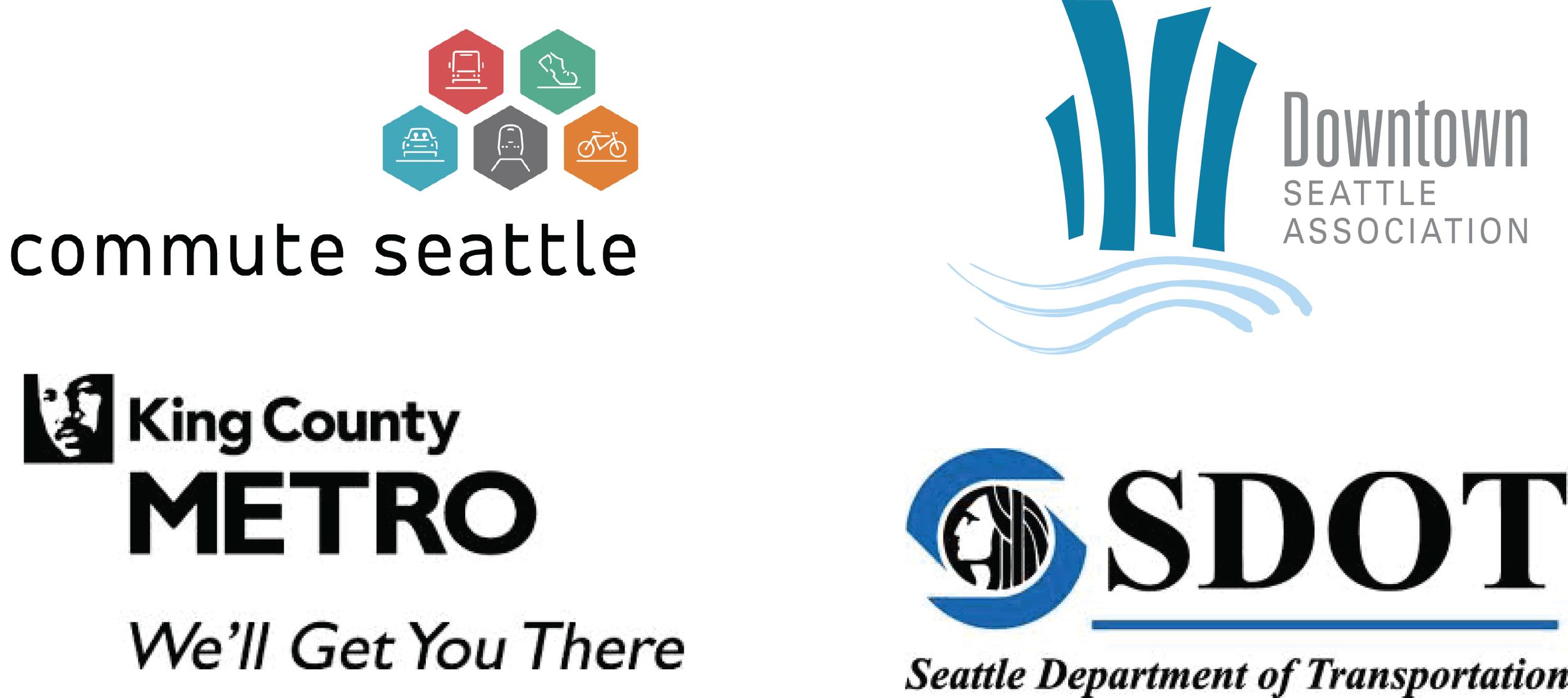 Downtown Transportation Alliance    Seattle, WA