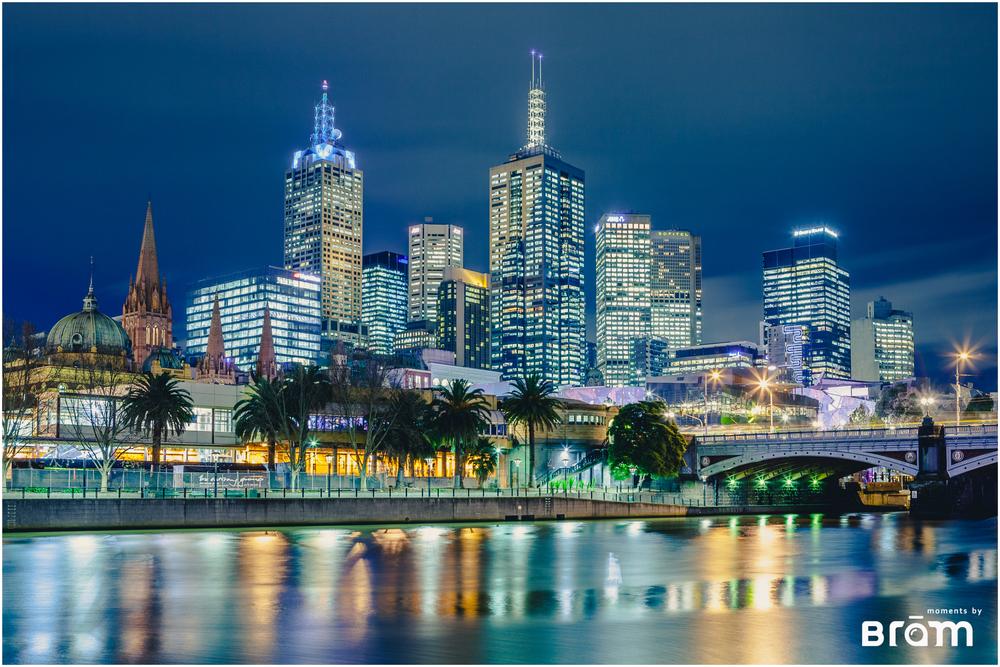 Australia -