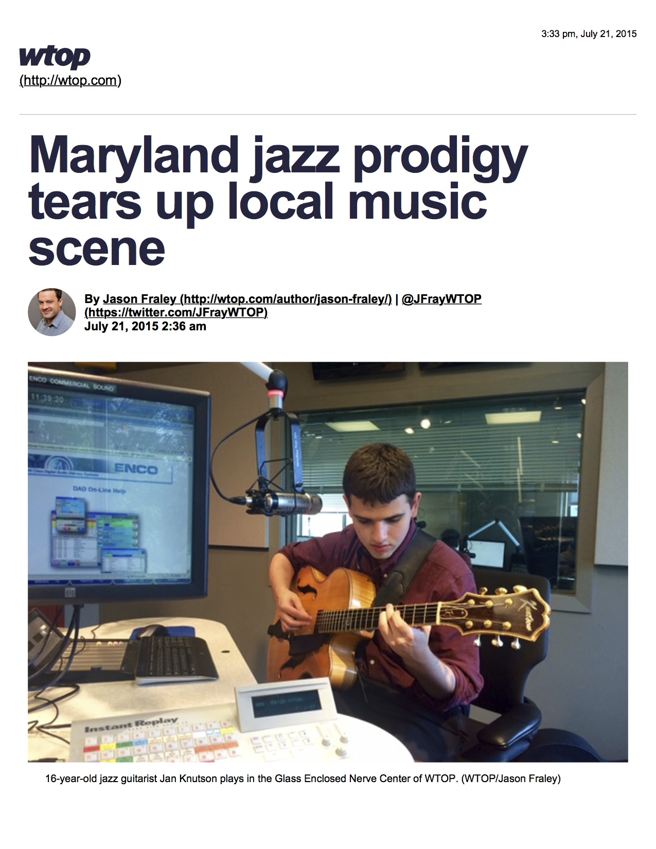Maryland jazz prodigy tears up local music scene - WTOP.jpg