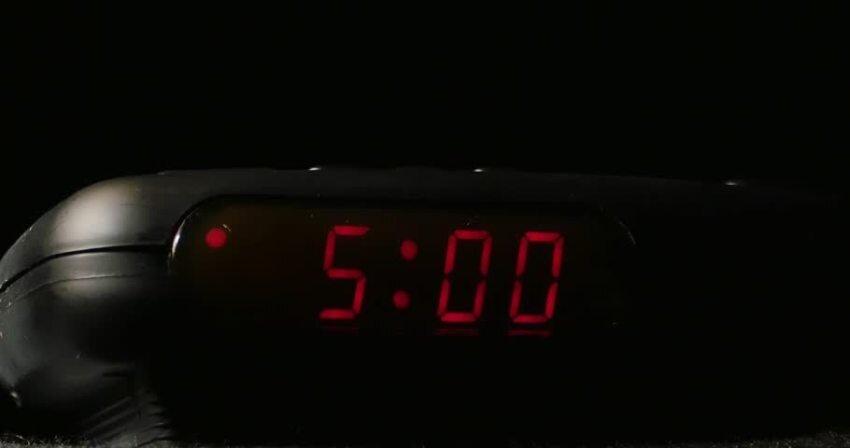 5:00 am - The Client Hour