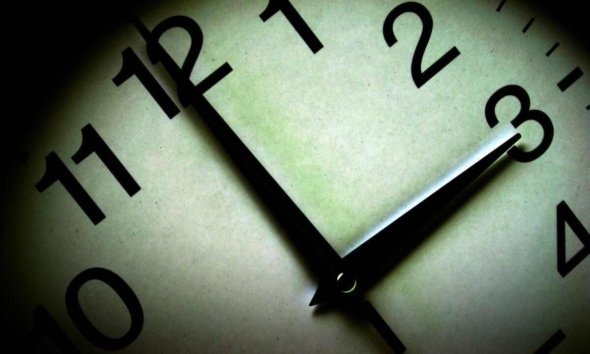 3:00 am - The Foundation Hour